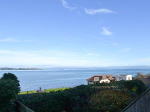 Cutlass Cottage, Holiday homes  Brixham - big - 10