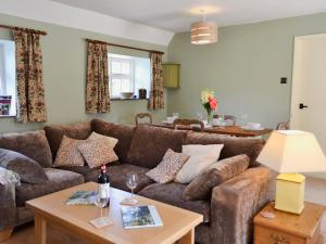 Cowbeech Farm Cottage, Holiday homes  Herstmonceux - big - 9