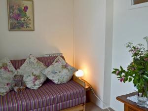 Elm Cottage, Дома для отпуска  Herstmonceux - big - 8