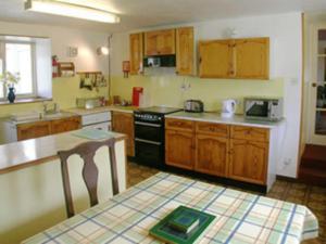 Brondeg Lodge, Prázdninové domy  Minard - big - 2