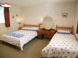 Brondeg Lodge, Prázdninové domy  Minard - big - 3