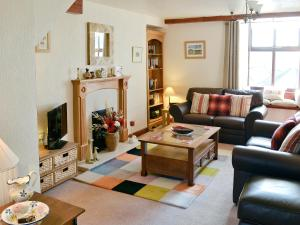 3 Watershed Cottages, Case vacanze  Settle - big - 13