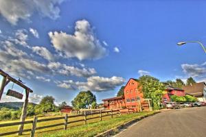 Longhorn Ranch Countryhotel - Garni, Penziony – hostince - Schönau