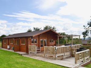 Hawthorn Lodge - Crowle
