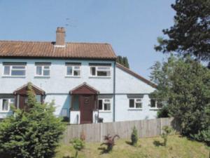 No.3 Church Hill Cottages - North Elmham
