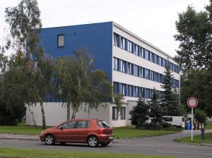 Hostel Modrá - Praga