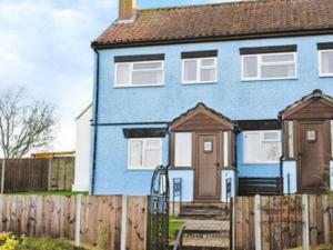 1 Church Hill Cottage - North Elmham
