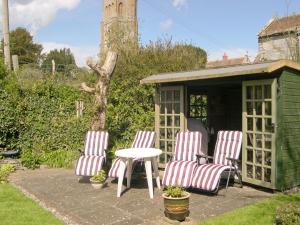 The Pump House Cotta - Somerton