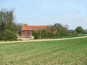 North Barn - Thursford