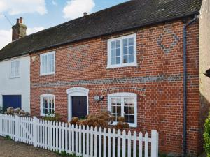 Baytree Cottage - Lower Swanwick