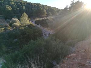 Pou De Beca Allotjaments i agroturisme, Agriturismi  Vall d'Alba - big - 18