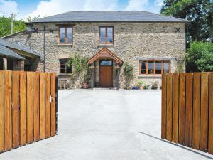 The Coach House - Chipstable