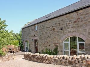 The Mill House - Wandylaw