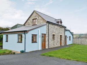 obrázek - Bryncrwn Cottage
