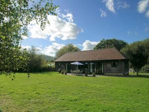 Rushfields Barn - Clayton