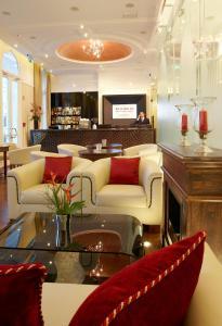 Mirage Medic Hotel (10 of 55)