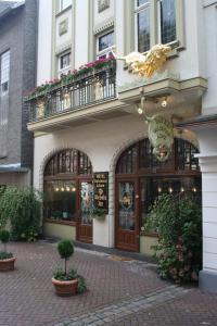 Hotel Goldener Löwe - Kevelaer