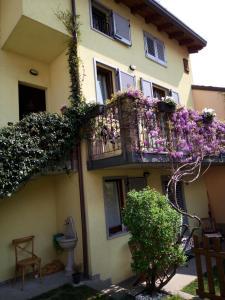 B&B Como Lake Cottage - Accommodation - Lecco