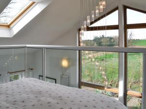 Hare Cottage, Prázdninové domy  Crookham - big - 17