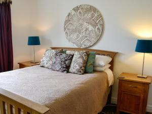 Chez Nous, Дома для отпуска  Бриксем - big - 19