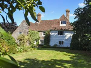 Cowbeech Farm Cottage, Holiday homes  Herstmonceux - big - 20