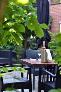 Fletcher Badhotel Noordwijk, Hotels  Noordwijk aan Zee - big - 23