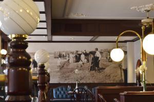 Fletcher Badhotel Noordwijk, Hotels  Noordwijk aan Zee - big - 22
