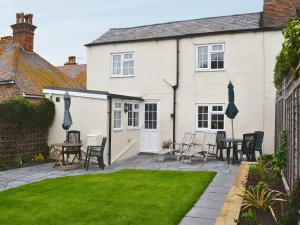 Garden Cottage - Kingston near Lewes