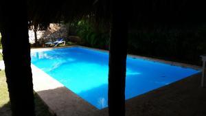 obrázek - Villa with large pool, near beach