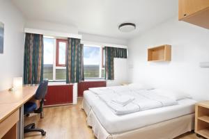 Hotel Edda Egilsstadir.  Foto 2