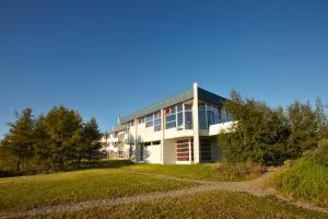 Hotel Edda Egilsstadir.  Foto 13