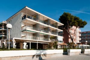 Augustus Viviendas Turísticas Vacacionales, Appartamenti  Cambrils - big - 52
