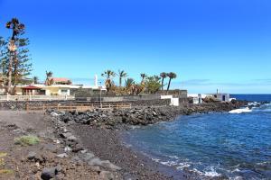 Playa La Salemera, Malpaíses - La Palma