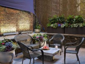 Seton Hotel, Hotely  New York - big - 23