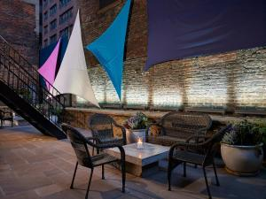 Seton Hotel, Hotely  New York - big - 24