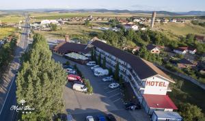Motel Dacia, Motels  Sebeş - big - 22