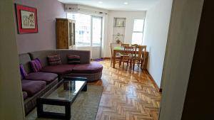 Lhamourai Living Apartments, Apartments - La Paz