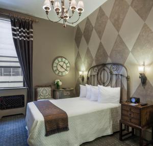 Seton Hotel, Hotely  New York - big - 35