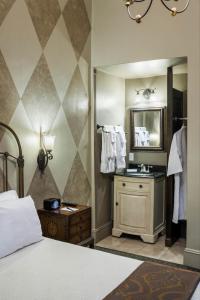 Seton Hotel, Hotely  New York - big - 34