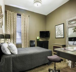 Seton Hotel, Hotely  New York - big - 36