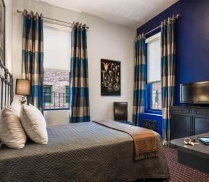 Seton Hotel, Hotely  New York - big - 33