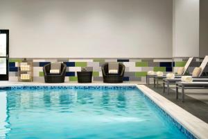Embassy Suites By Hilton Syracuse Destiny Usa - Hotel - Syracuse