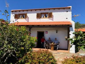 Casa La Fuente, Isora - El Hierro