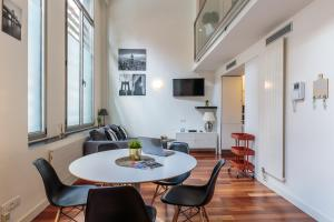Modern and Trendy Duplex next to Paseo de Gracia