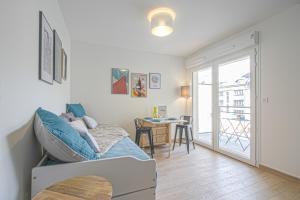 obrázek - Luckey Homes - Rue des Carmes