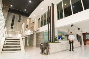 Vatchara Northgate Hotel - Ban Mun Nak