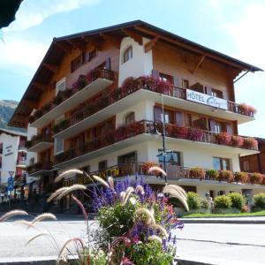 Hotel Ermitage - Verbier