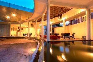 Villa Puri Ayu, Hotels  Sanur - big - 97