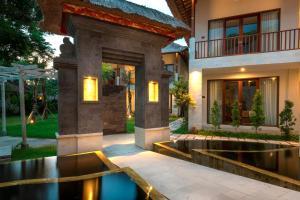 Villa Puri Ayu, Hotels  Sanur - big - 96