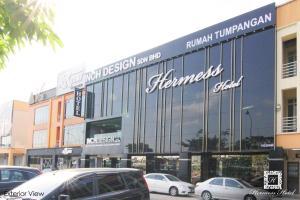 Hermess Hotel Johor - Skudai